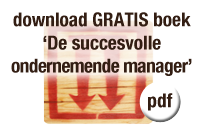 Download gratis boek De succesvolle ondernemende manager